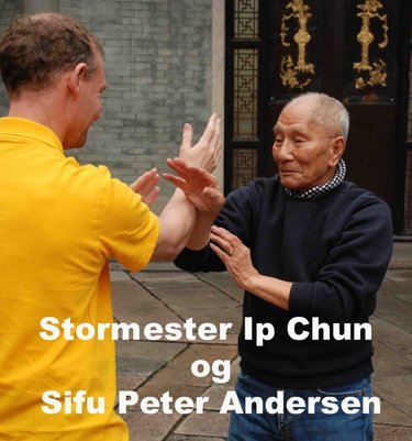 ip chun og peter and